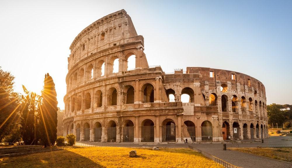 imprescindibles que ver en Roma