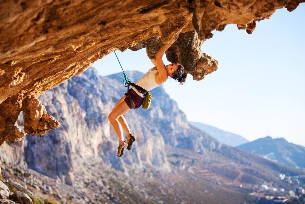consejos para practicar deportes de aventura