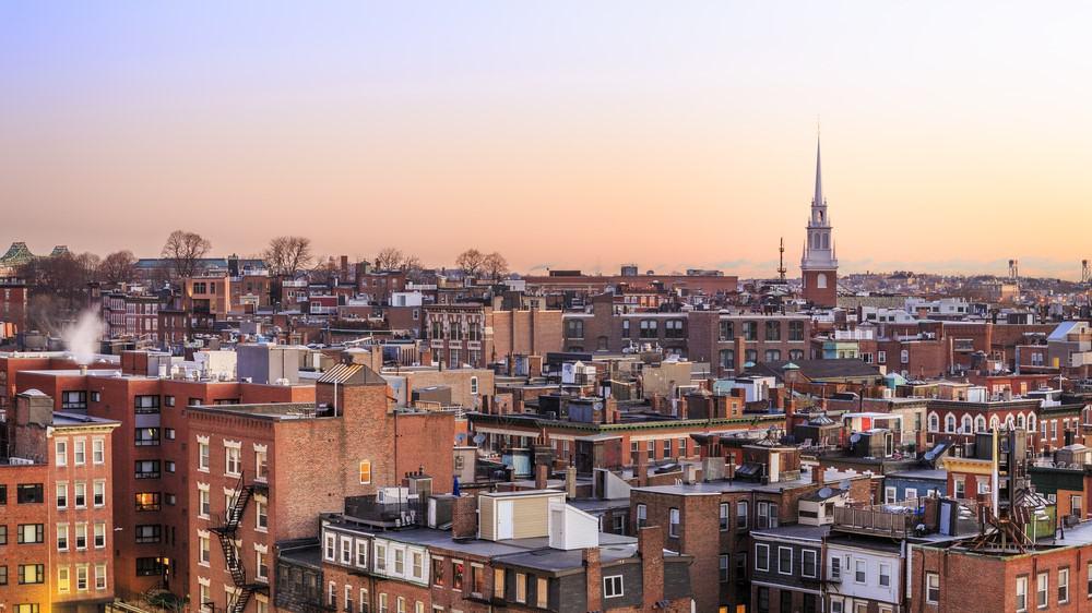 Barrios de Boston: North End y Little Italy