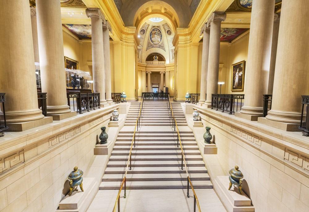 mejores museos de Boston