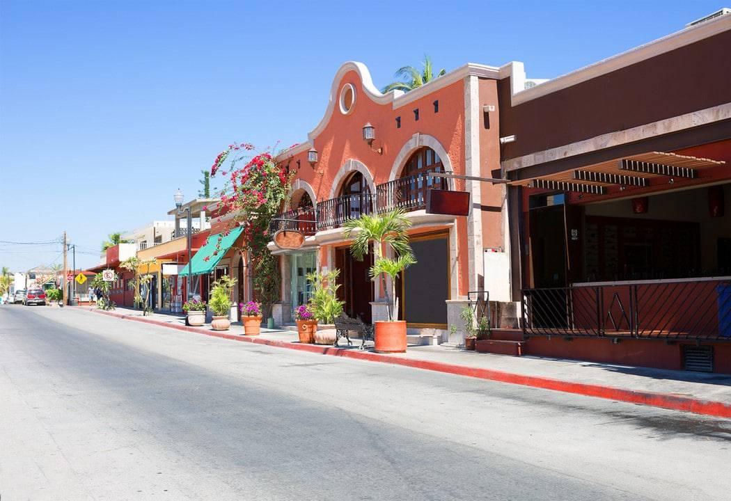 viajar a Baja California