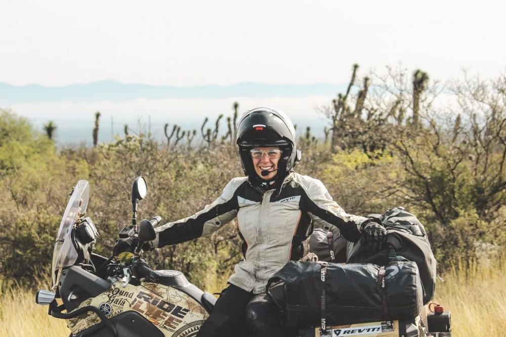 gafas para viajar en moto