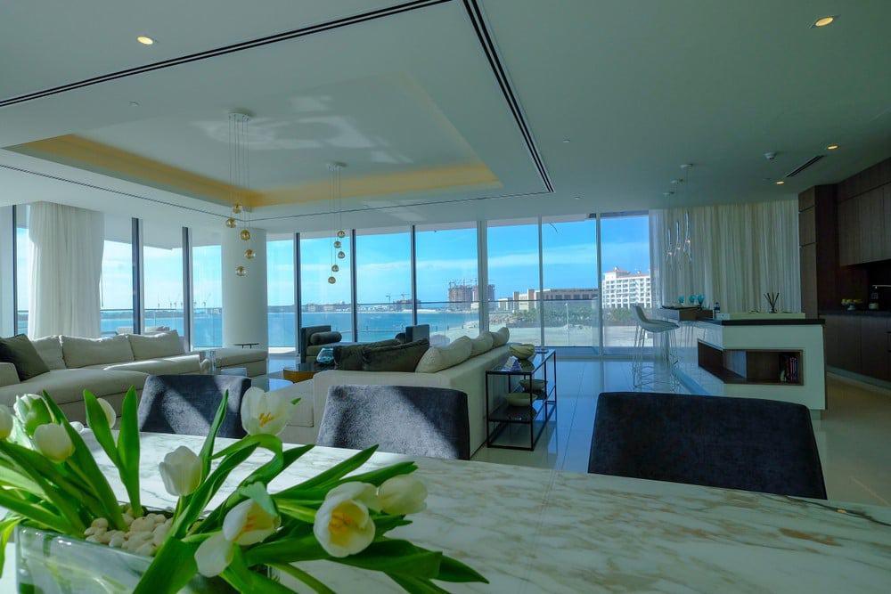 vivienda de lujo y exclusiva