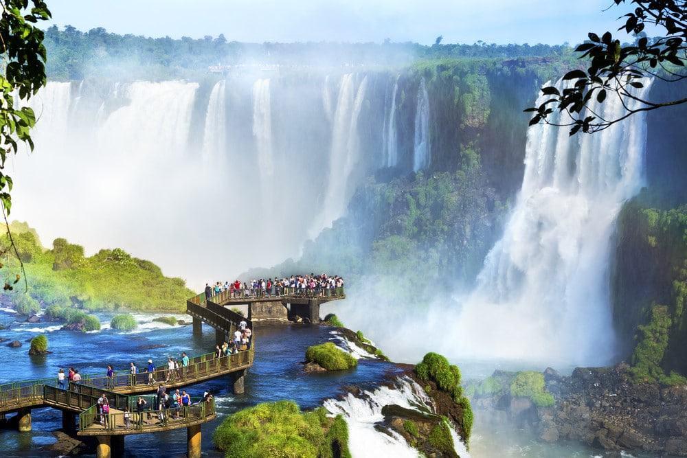 visitar Cataratas de Iguazú