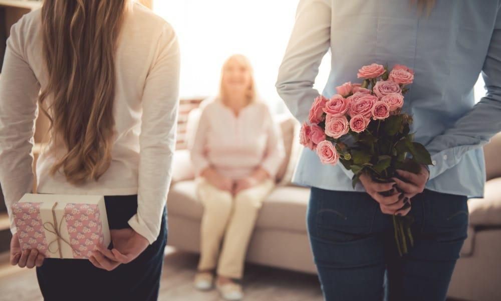 día de la madre regalo