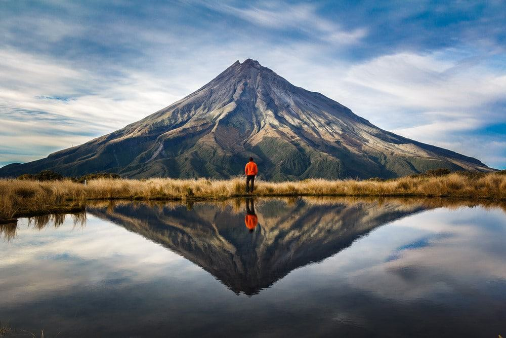 ruta en furgo por Nueva Zelanda