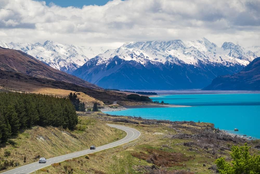 gasolina en Nueva Zelanda