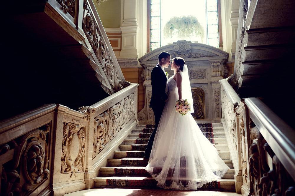 donde casarse en España