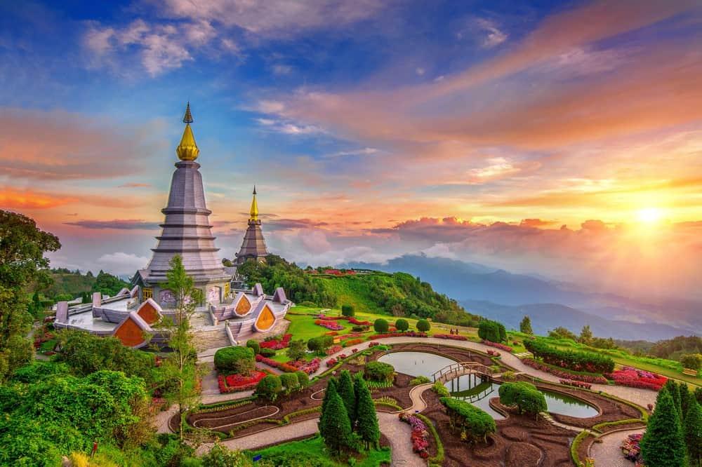 vacunas obligatorias para Tailandia