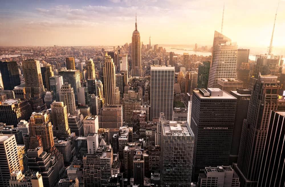 viajar a Nueva York en Estados Unidos