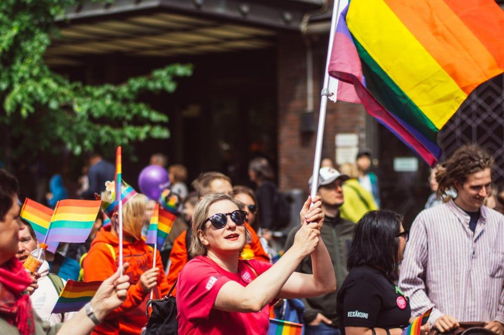 dónde celebrar el día del orgullo gay