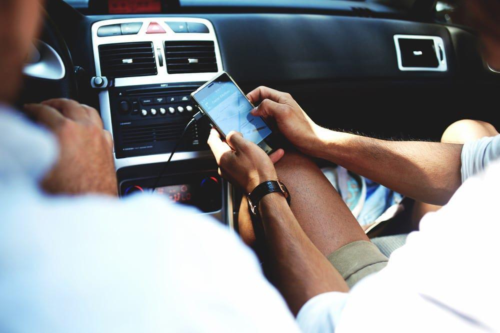 apps para viajar en coche en verano
