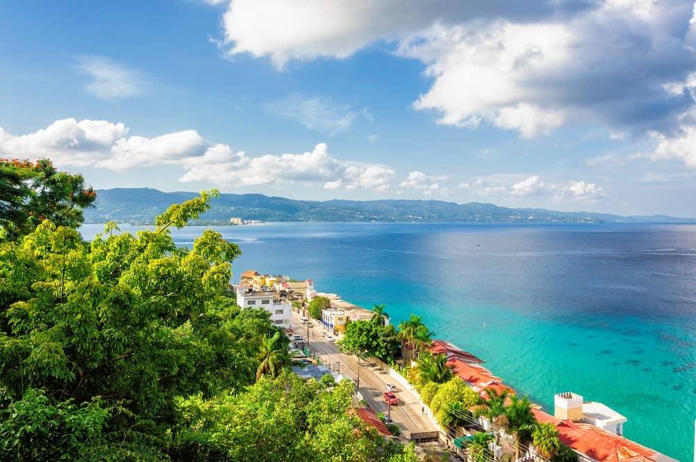que ver en Jamaica