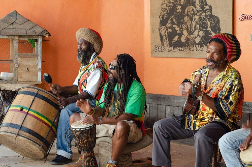 Nine Mile, Bob Marley Jamaica