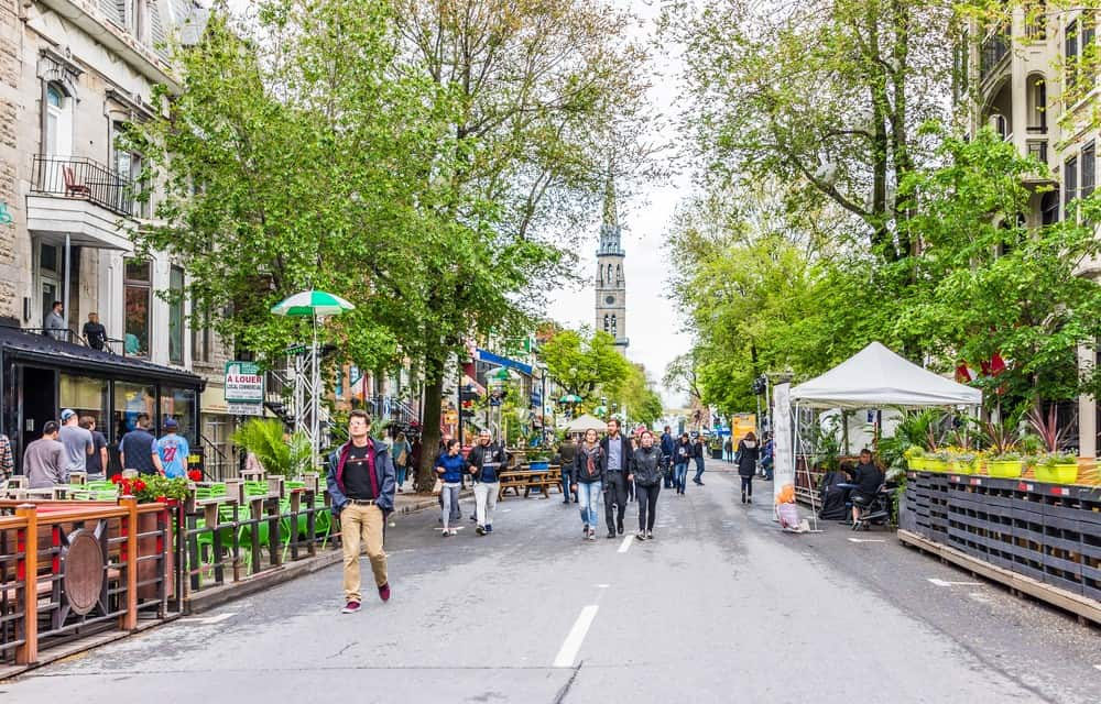 Plateau-Mont-Royal , barrio hipster que ver en Montreal