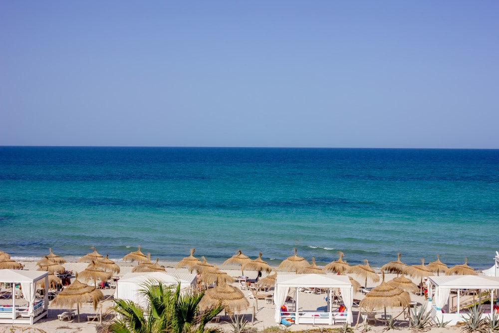 que hacer en Tunez