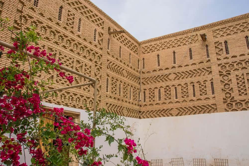 lugares turísticos en Túnez