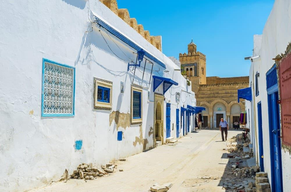 qué ver en Túnez: imprescindibles