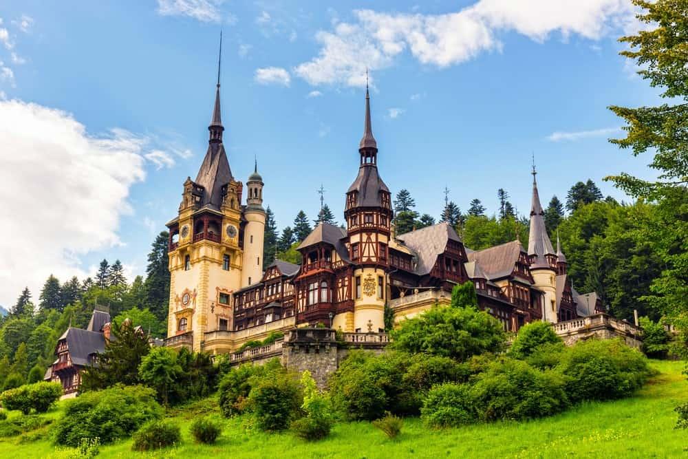 qué ver en Rumanía