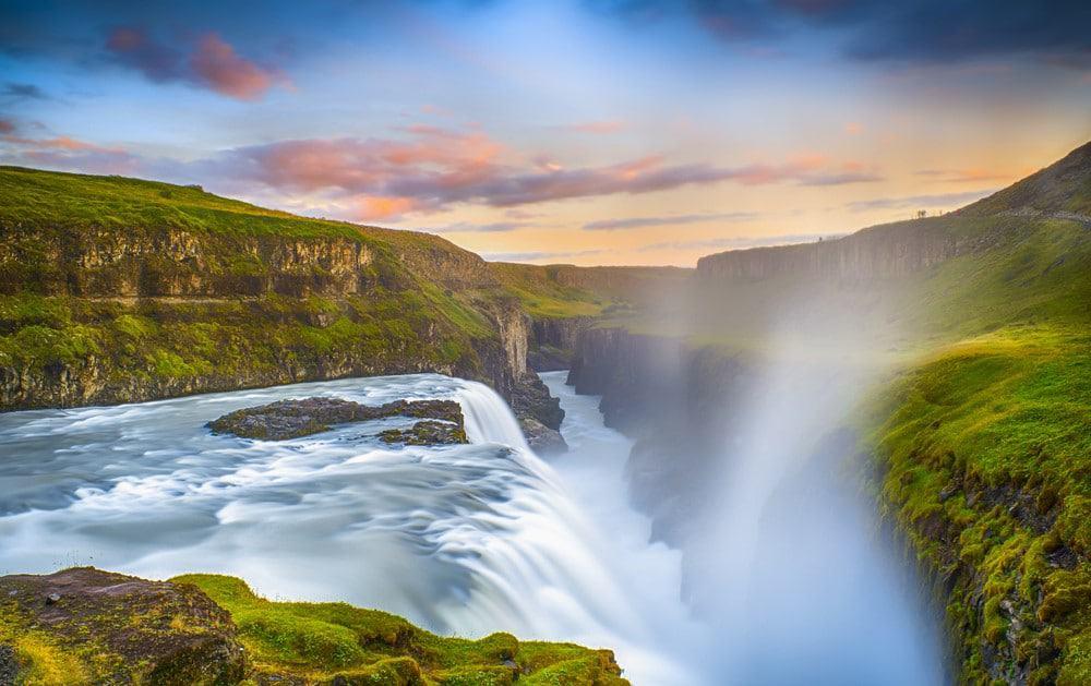 roadtrip por el Círculo Dorado de Islandia
