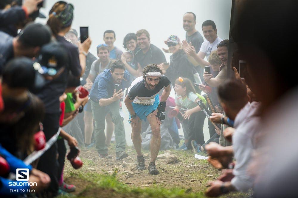 Maratón de Zegama-Aizkorri