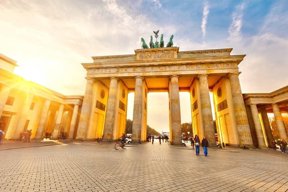 tour gratuito guiado por Berlín