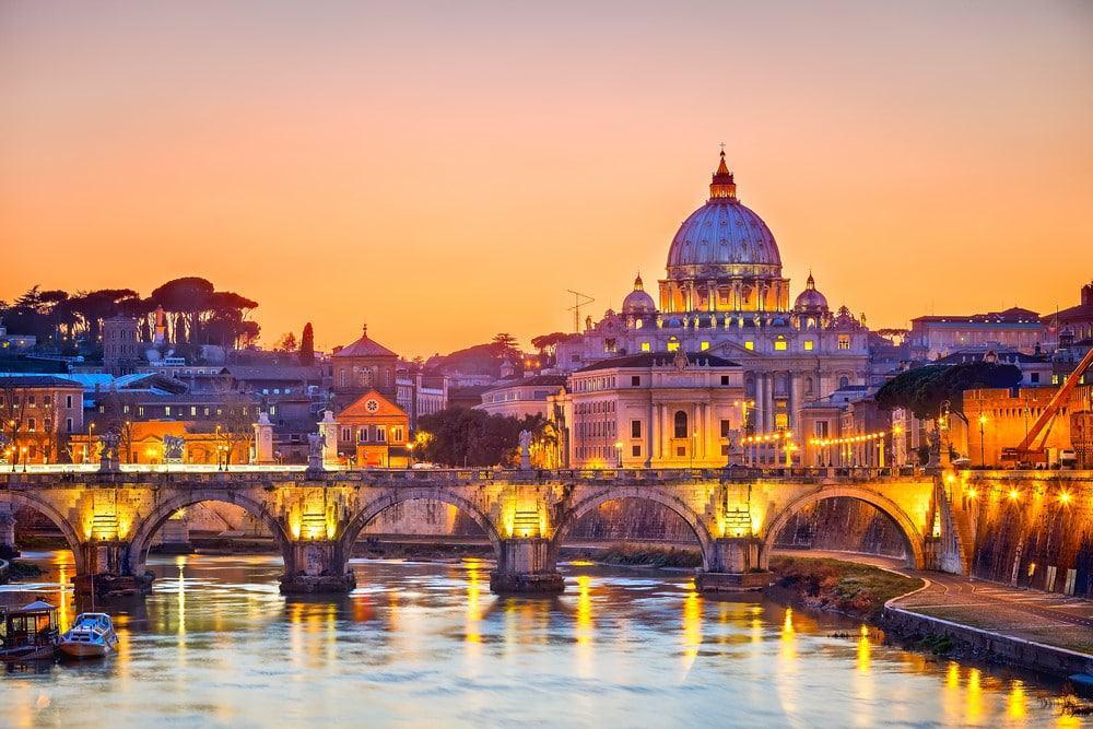 mejor free tour en Roma gratis