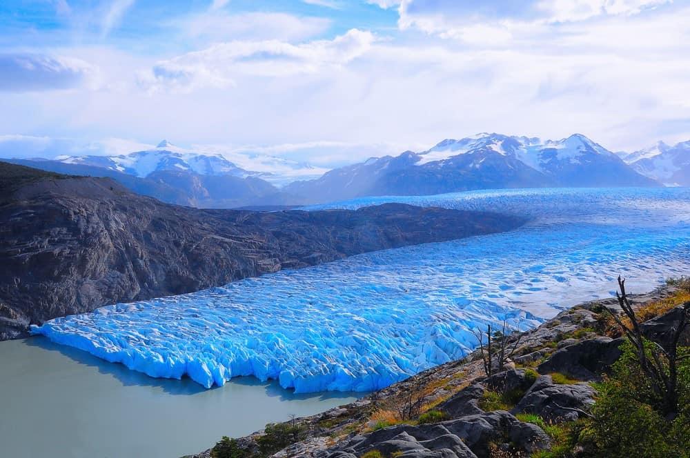 organizar Trekking a Torres del Paine