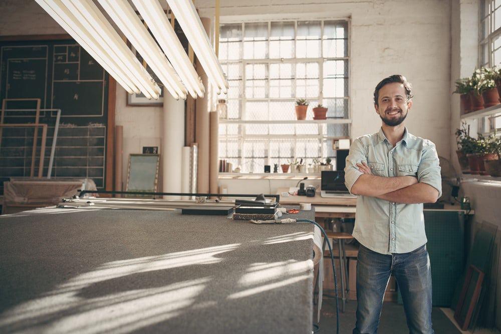 ayuda para jóvenes emprendedores