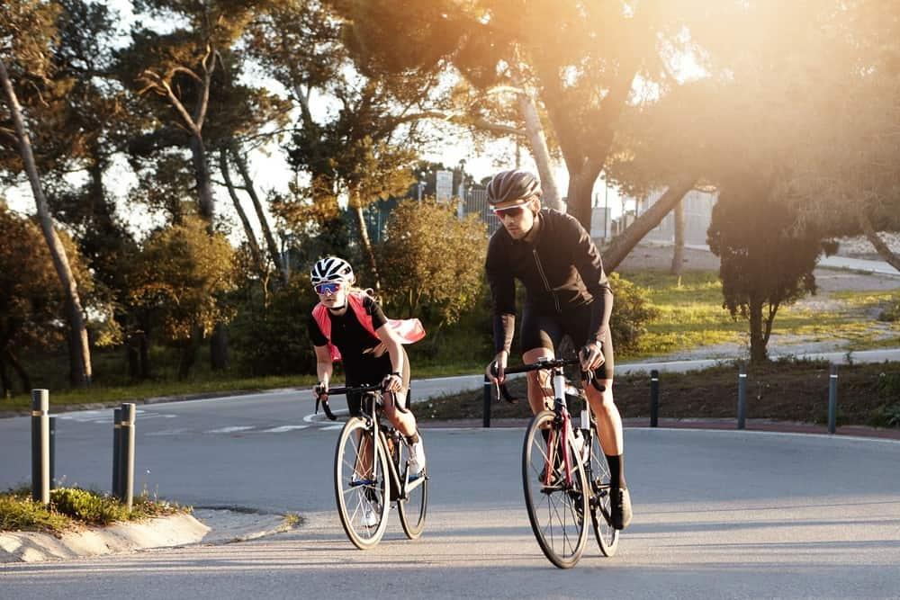 cicloturismo y bmx