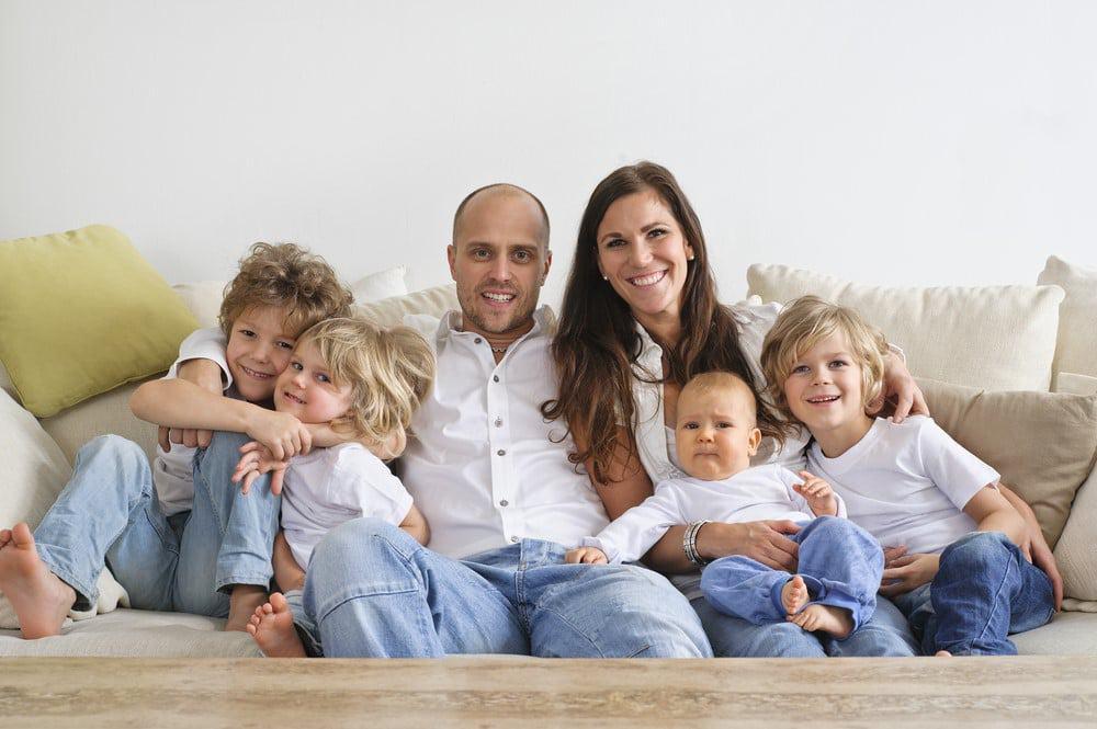 ayudas y subvenciones para familias numerosas