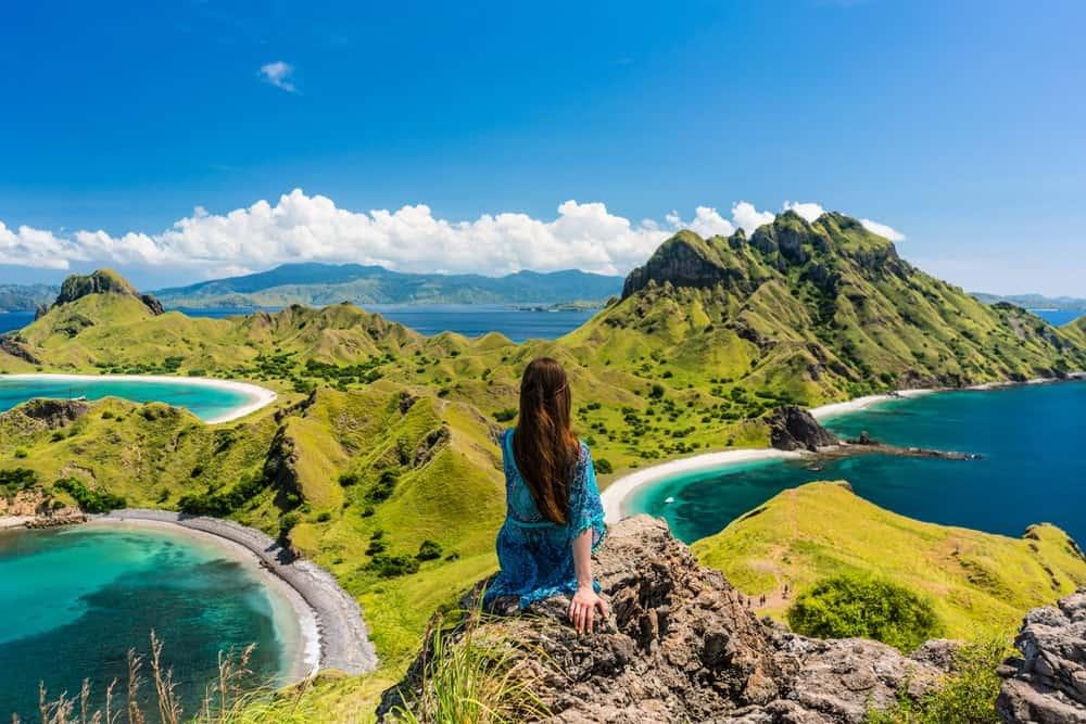 viajar a Indonesia en verano