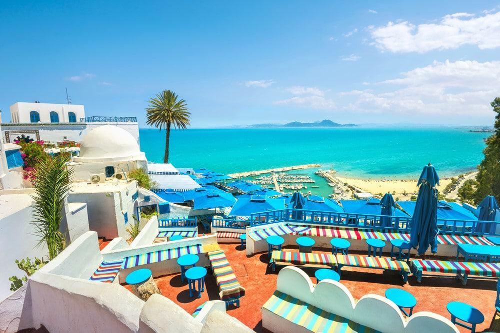 época para viajar a Túnez ¿verano?