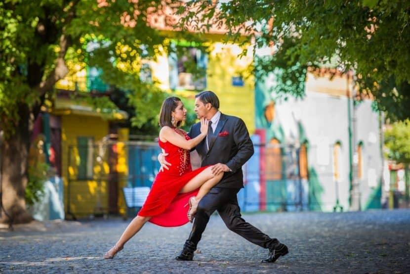 itinerario de viaje a Argentina en 15 días