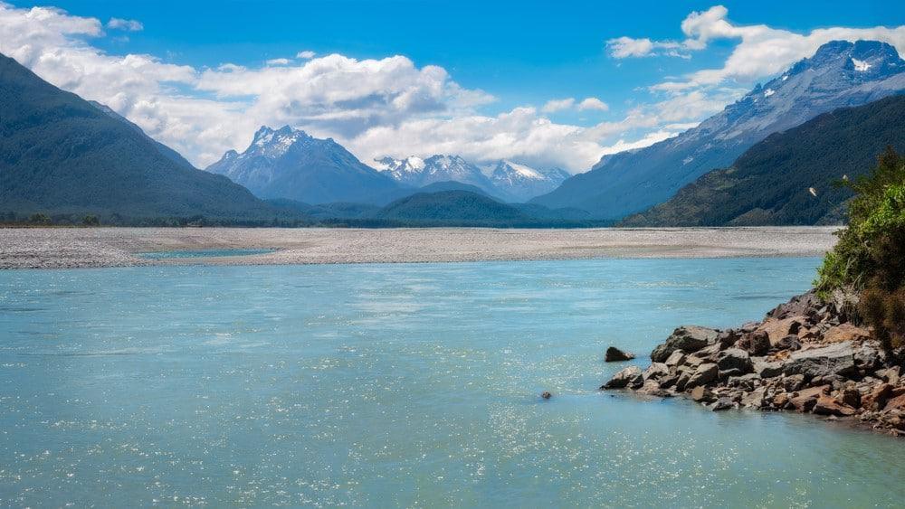 Visitar Isengard en Nueva Zelanda
