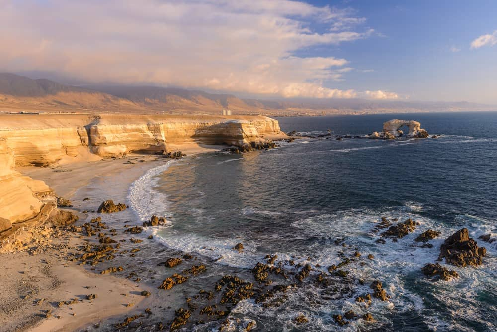 que hacer en Chile, Antofagasta