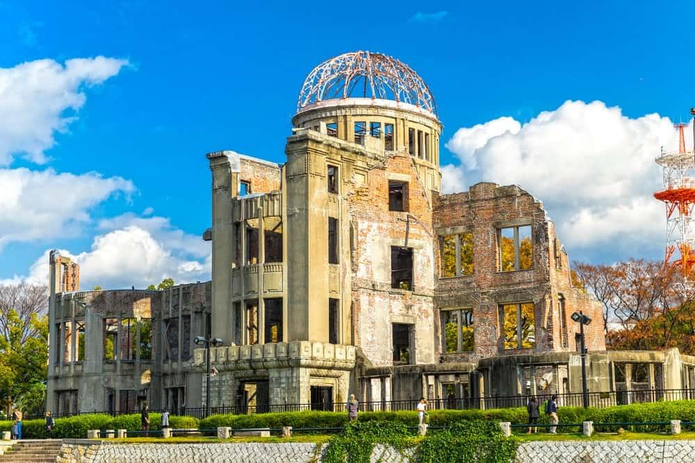 que ver en Hiroshima en un día