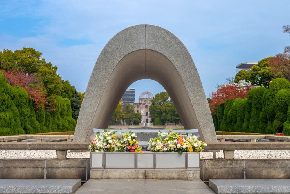 Hiroshima y su Parque Conmemorativo de la Paz