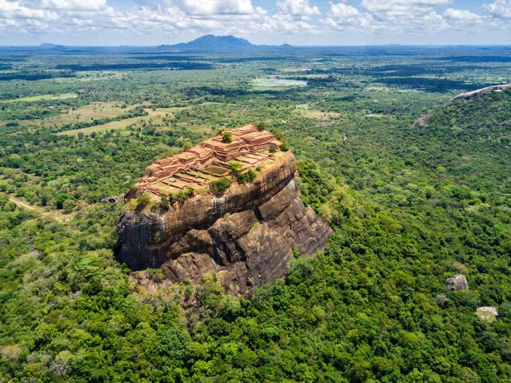 imperdibles en Sri Lanka