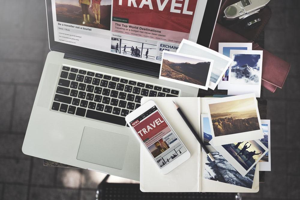 blog para organizar tu viaje