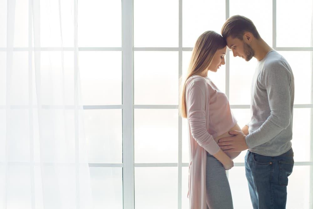 riesgo durante el embarazo y lactancia natural
