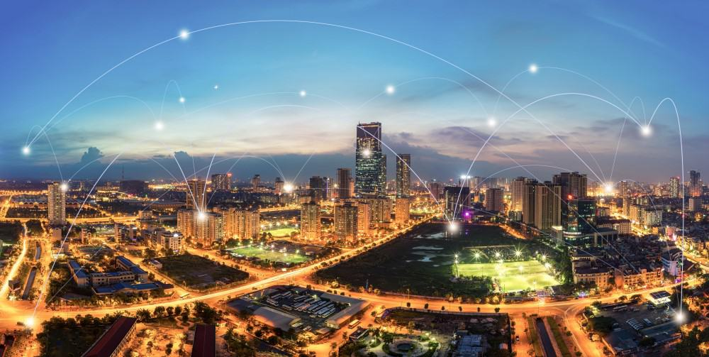 Smart Cities, ciudades del futuro