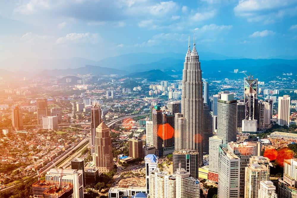 es seguro viajar a Malasia