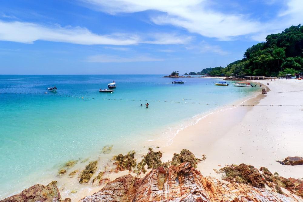 Es Seguro Viajar A Malasia Iati Seguros
