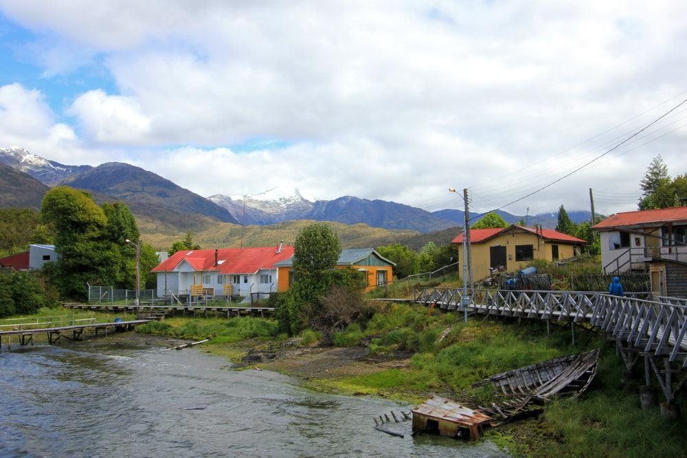 Qué hacer en Puerto Edén, Chile