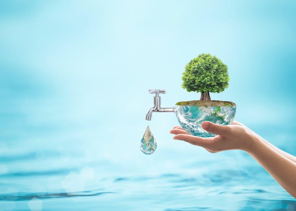mejorar gestión del agua