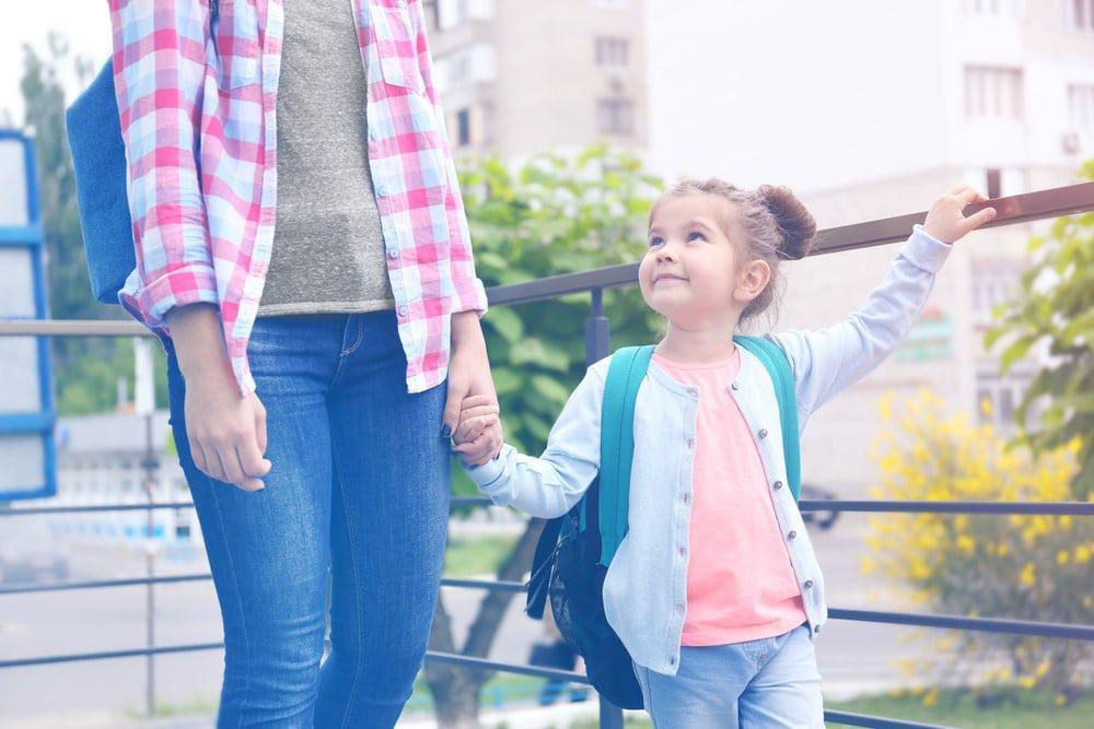 consejos para la vuelta al cole de los niños y niñas