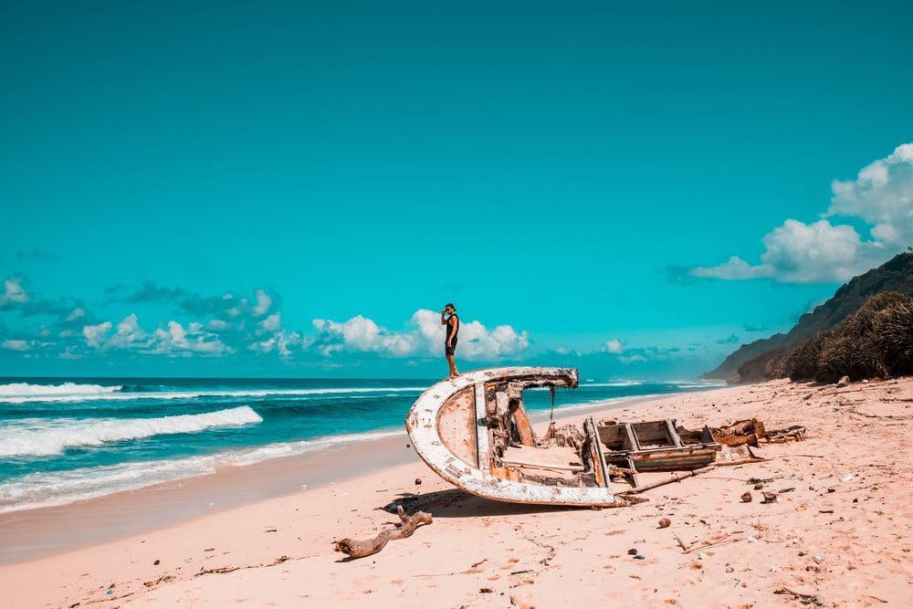 dónde están las mejores playas de Bali