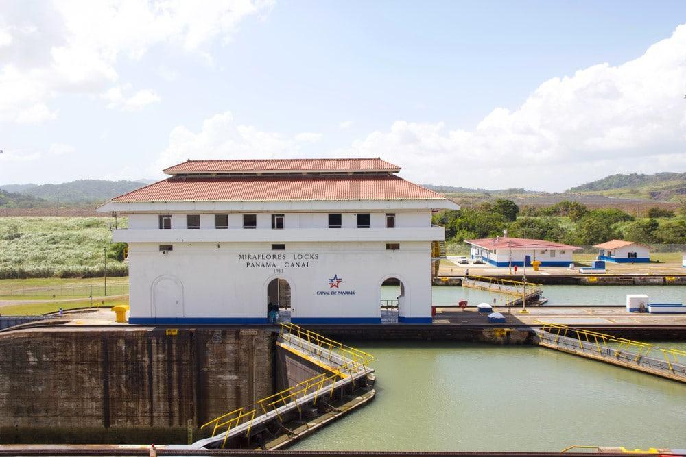 visitar el Canal de Panama