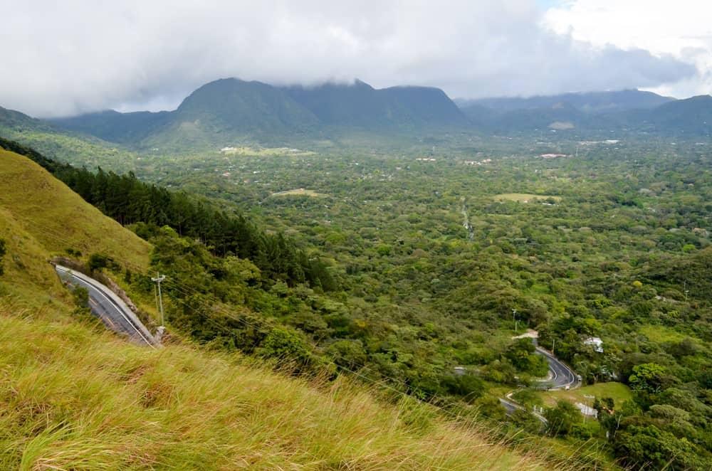 Valle de Antón, algo que ver en Panamá